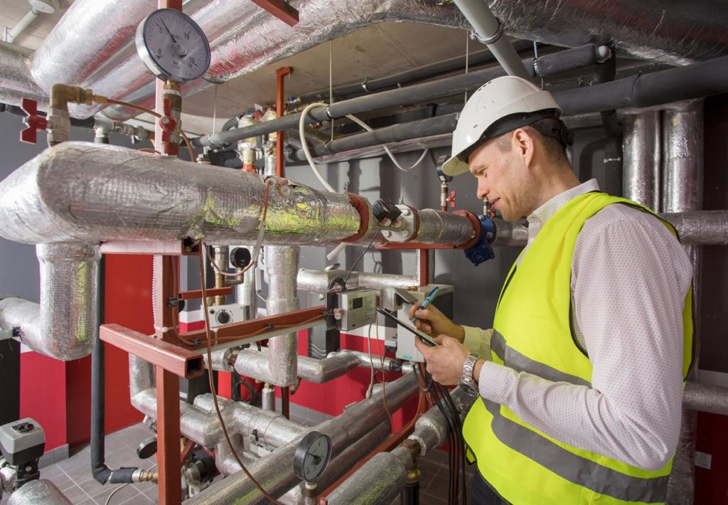 Trouver un professionnel pour remplacer votre boiler à Charleroi
