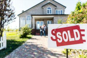 maison vendu