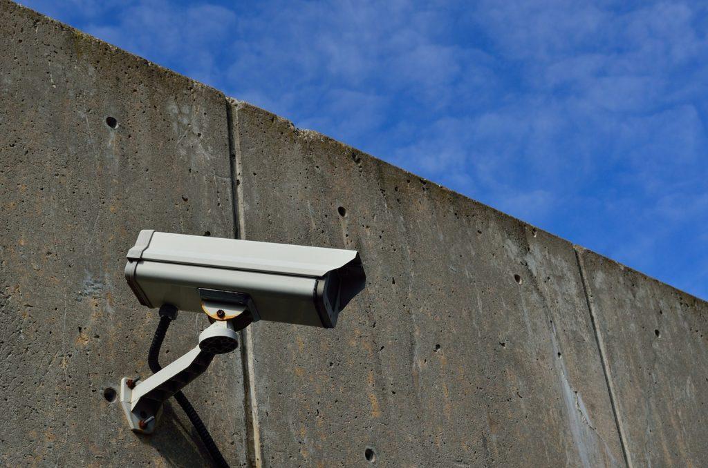 Les endroits idéaux pour installer une caméra de surveillance
