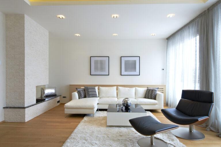Installation d'un plafonnier en LED : les conseils