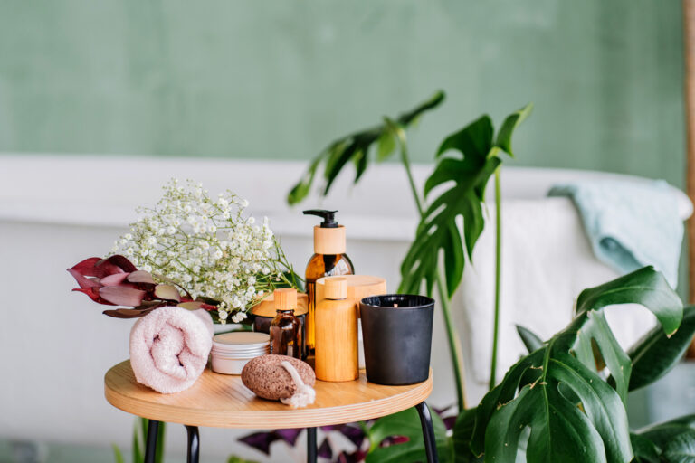 On a trouvé LA marque de cosmétique végétale française et éthique