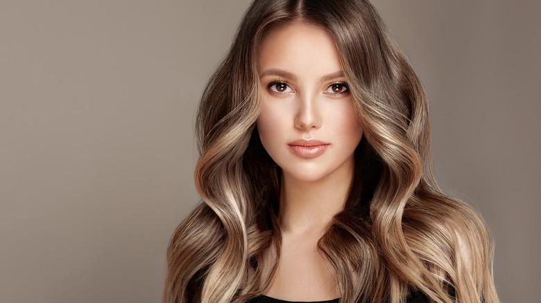 coiffure tendance